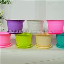 彩色塑料花盆@彩色塑料花盆厂家@彩色塑料花盆价格