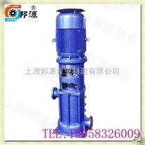 高層建築排水泵 LG多級泵價格 LG增壓泵參數