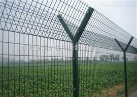边界封控围栏