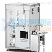 德国ELTRA氧氮氢分析仪