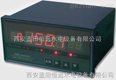 光柱温度巡检仪TDS-33277轴瓦温度控制仪