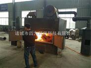 病死动物垃圾焚烧炉生产设备