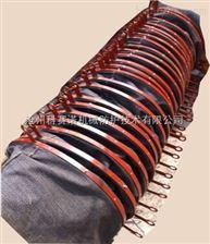 散装机收尘伸缩布袋首选科赛诺,因为专业所以卓越