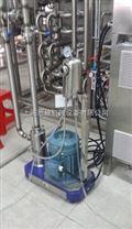 水性環氧樹脂研磨分散機