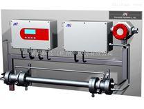 聚光科技LGA-4500激光氣體分析儀