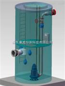 KWBZ-5000松原一体化污水提升泵站质量