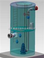 污水提升一体化泵站价格