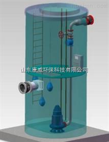 北京一体化污水提升泵站厂家