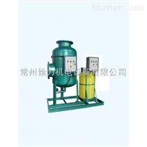 物化全程綜合水處理器設備供應
