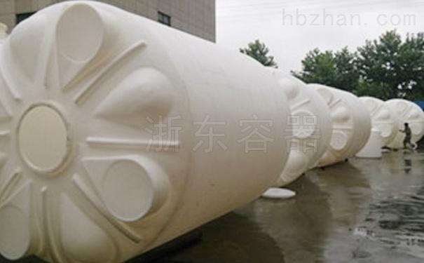 15噸塑料水箱