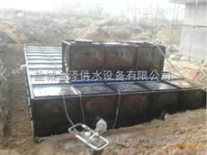 地埋箱泵消防恒压给水设备福建南平企业排名