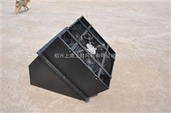 WEX-350ex4防爆边墙风机