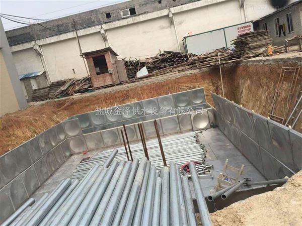 六盘水地埋式装配式箱泵一体化我们只做精品