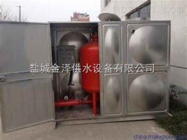 消防稳压给水设备多少钱