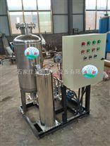 昌吉(空氣能補水)定壓補水裝置
