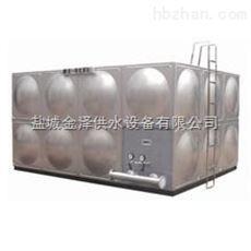 扬州有效容积18吨屋顶箱泵一体化水箱厂家
