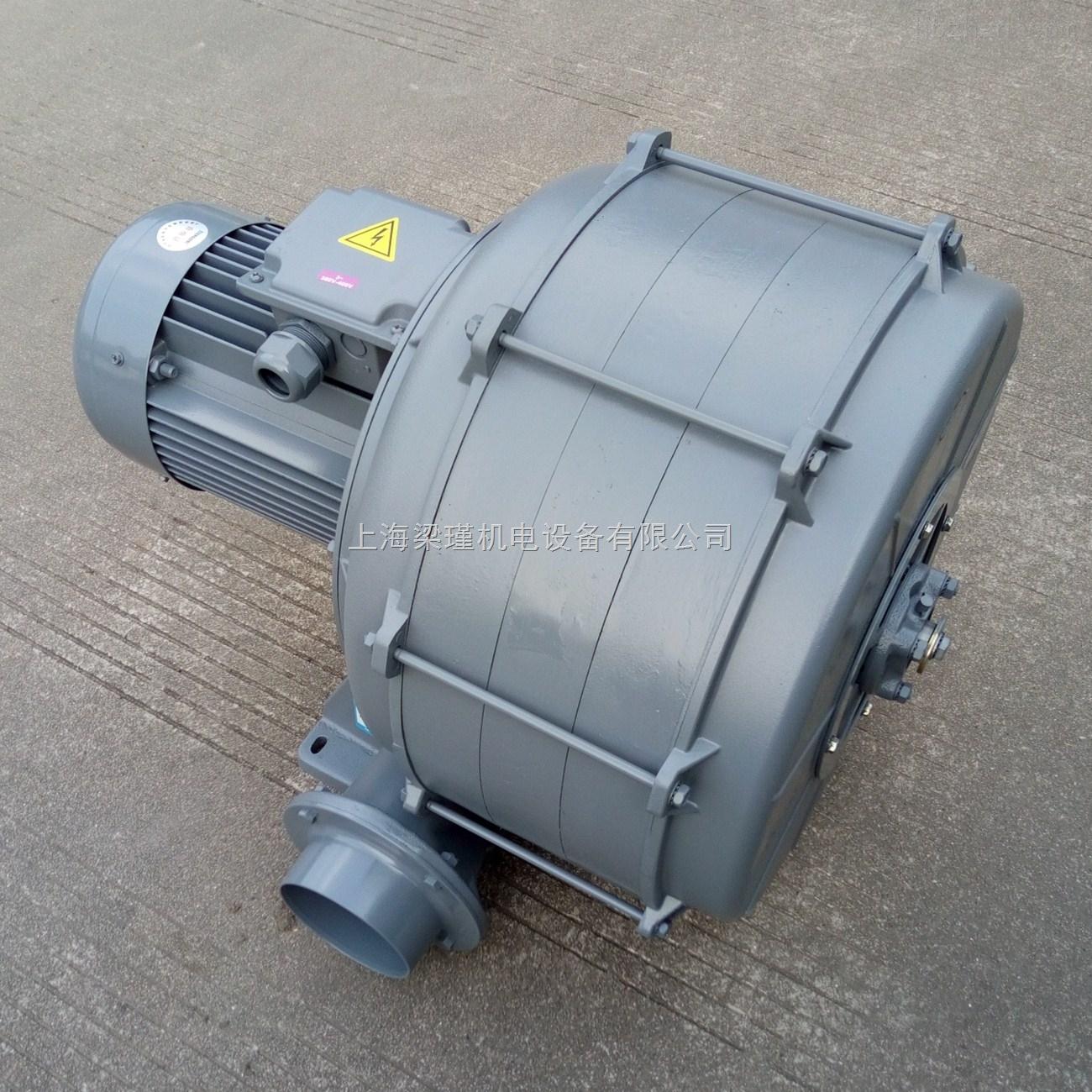 10HP全风多段式鼓风机