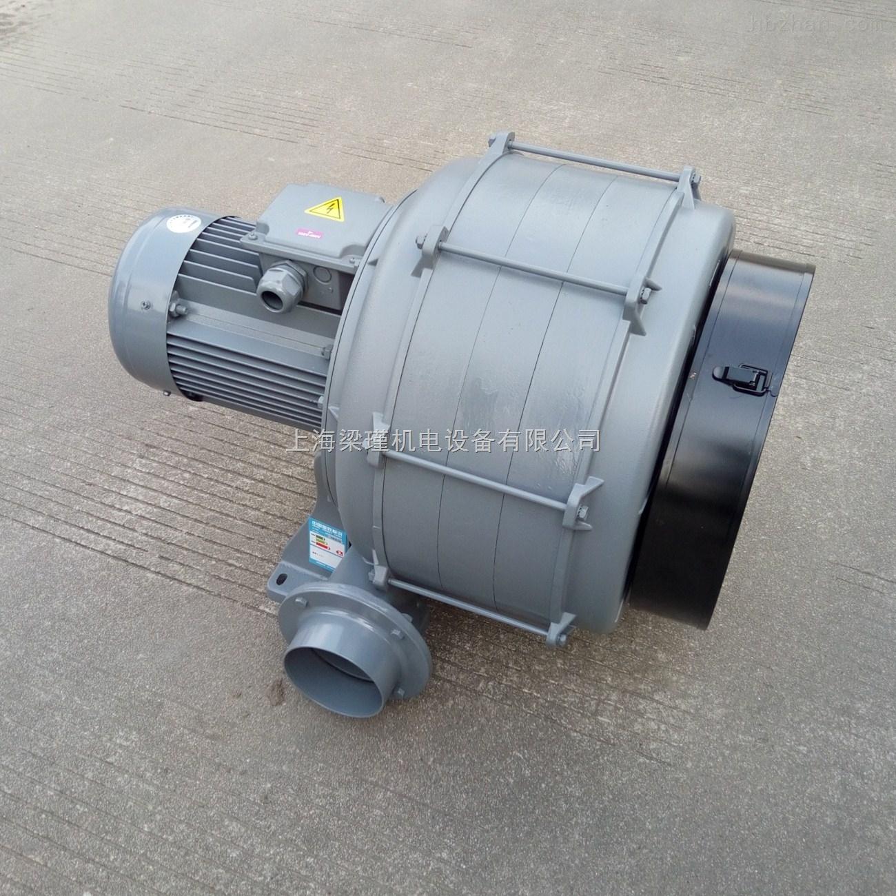HTB125-704(5.5kw)全风多段式鼓风机报价