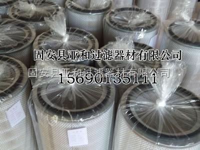 耐高温空气滤芯