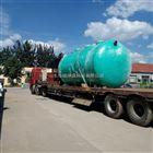 化工養殖汙水處理設備除汙力度的調節方法