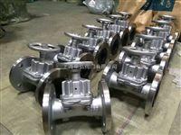SUS304不锈钢抛光隔膜阀
