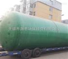 宁波玻璃钢化粪池