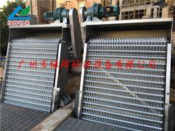 泵站污水机械格栅/回转式格栅机