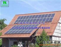 家庭光伏发电,内蒙古哈木格智能光伏发电系统