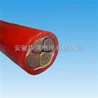 YGC矽橡膠電纜3*35+1*16