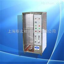 S8018X 電梯電纜垂直燃燒試驗機