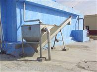 砂水分离器选型