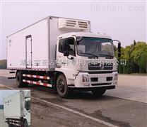 东风天锦国五5米5冷藏车