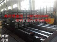 上海鹰衡厂家SCS汽车衡使用|安装(注意事项)