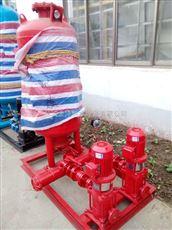 图集ZW(L)-XZ-1河南洛阳消防增压稳压给水设备