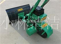 山東小林履帶式鏟雪車電動鏟雪車小型除雪車廠家直銷