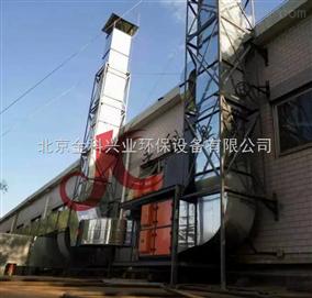机械加工CNC油烟净化工程