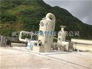 湖北(工业废气)UV高效光解氧化净化设备