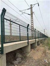 铁路桥下防护栅栏2012.8002