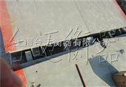 宝山庙行镇3X12米60吨地磅多少钱一台