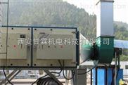 陕西烤漆房气体净化设备厂家