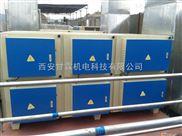 达标排放-陕西喷漆废气净化器厂家