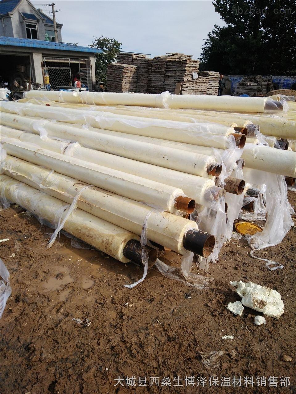 聚氨酯不锈钢保温施工队价格