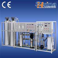上海新浪全自動純水裝置LRO系列
