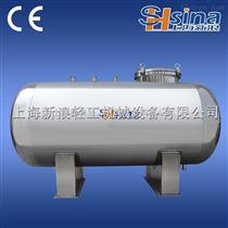 上海新浪不锈钢储罐厂家直销