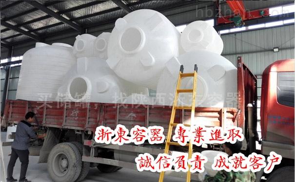 厦门10吨塑料水箱批发