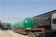 LR-济南屠宰污水处理设备