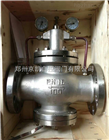 YK43X/F气体减压阀