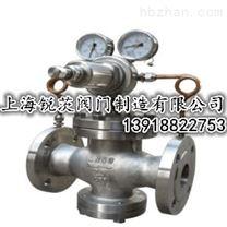 YK43F/X不鏽鋼氣體減壓閥