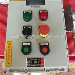 BXX-6K湖北武汉防爆控制箱