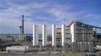 LNG液化装置